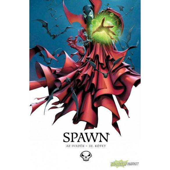 Spawn 20. - Az ivadék