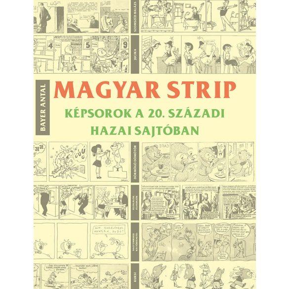 Magyar strip