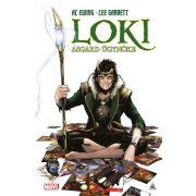 Loki: Asgard ügynöke 1.: Bízz bennem, Loki vagyok!