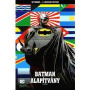 Batman sorozat 62.kötet - Batman alapítvány 1.kötet