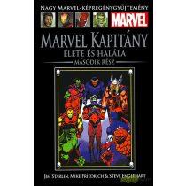 Marvel Kapitány élete és halála 2.rész