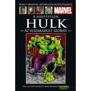 A Hihetetlen Hulk - Az elszabadult szörny