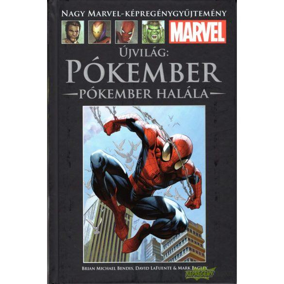 Újvilág: Pókember – Pókember halála
