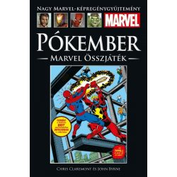 Pókember - Marvel összjáték (Újabb készlet érkezés 2021.08.11)