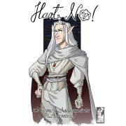 Hart, No!