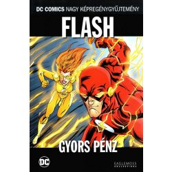 Flash - Gyors pénz - 114 (Újabb készlet 10.21)