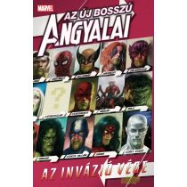 Az Új Bosszú Angyalai - Az Invázió vége