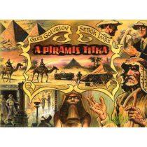 A piramis titka
