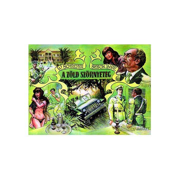 A zöld szörnyeteg