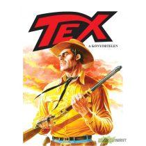 TEX - A könyörtelen