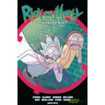 Rick and Morty 9