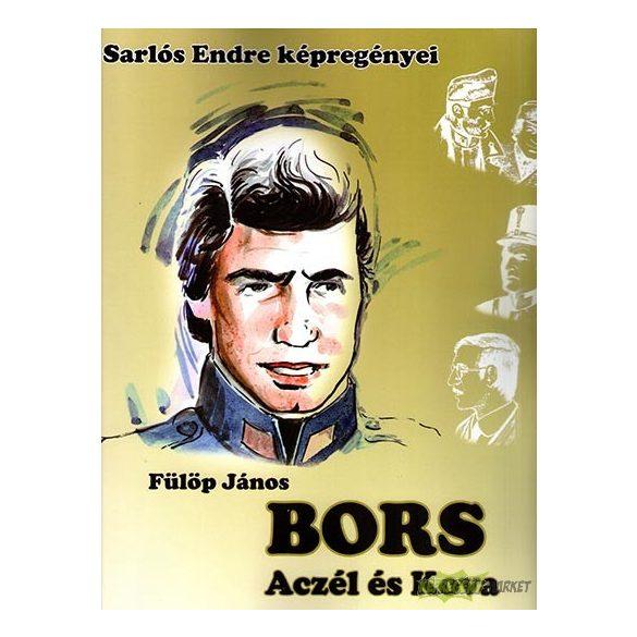 Bors - Acél és Kova