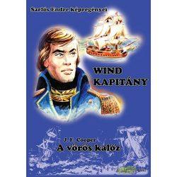 Wind kapitány / A vörös kalóz