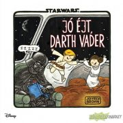 Star Wars - Jó éjt Darth Vader