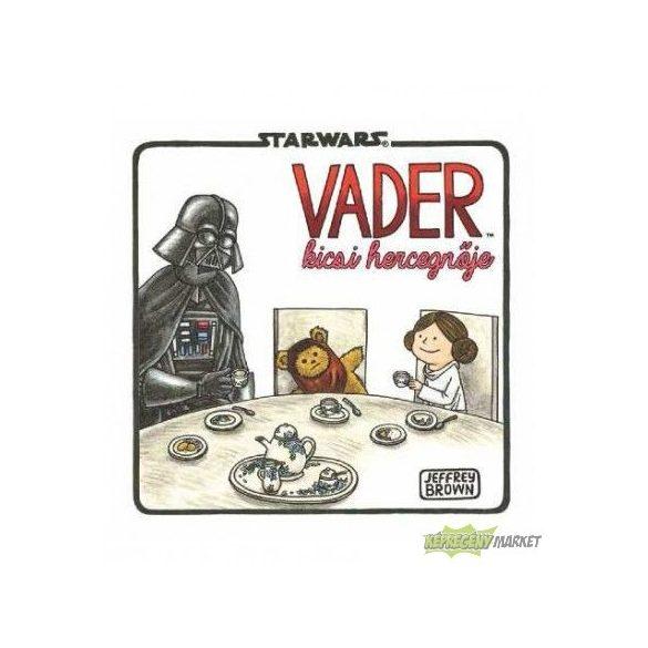 Star Wars - Vader kicsi hercegnéje