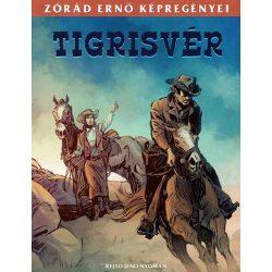 Tigrisvér.