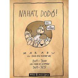 Nahát, Dodo