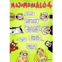 Majomdaráló 4