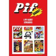 Pif-Gadget képregényei