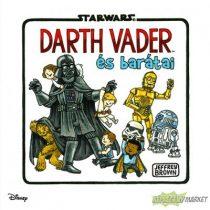 Star Wars - Darth Vader és barátai
