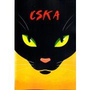 CSKA  (bővített tartalommal)
