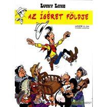 Lucky Luke 28. - Az ígéret földje