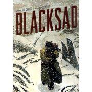 Blacksad 2. - Hófehér nemzet