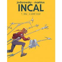 Incal 1 - A sötét incal