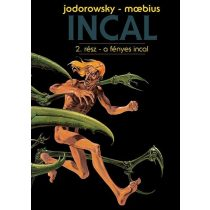 Incal 2 - A fényes incal