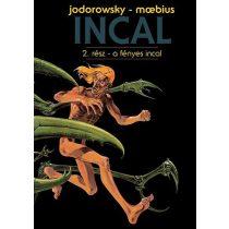 Incal 2 - A fényes incal