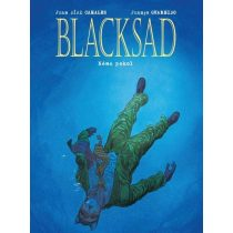 Blacksad 4.- Néma pokol