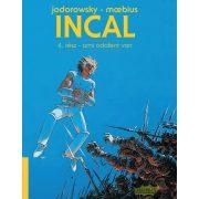 Incal 4 - Ami odefent van