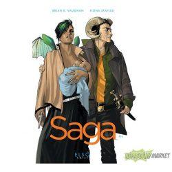 Saga 1.kötet