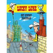 Lucky Luke 34 - Egy cowboy Párizsban