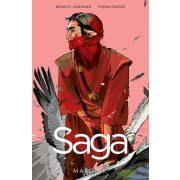 Saga 2.kötet