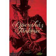Az operaház fantomja