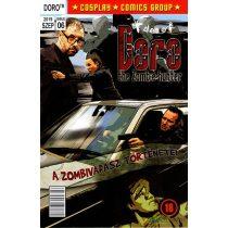 Doro The Zombie Hunter 6