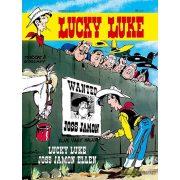 Lucky Luke 38. - Lucky Luke Joss Jamon ellen
