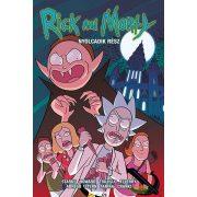 Rick and Morty 8.