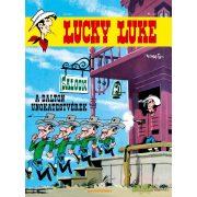 Lucky Luke 41 - A Dalton unokatestvérek