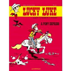 Lucky Luke 42 - A pony express