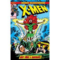 X-Men 2 - Mint főnix a hamvaiból