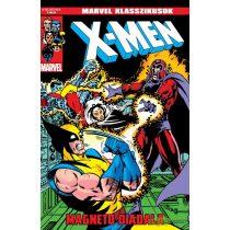 X-Men 3 - Magneto diadala