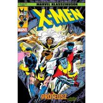 X-Men 4. - Próteusz