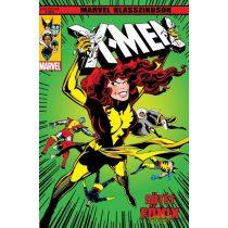 X-Men 5. - Sötét Főnix