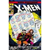 X-Men 6. - Az eljövendő múlt napjai