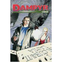 Dampyr 4. - Lamiah