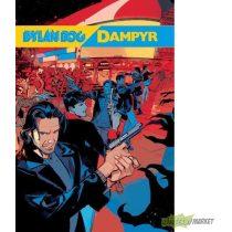 Dylan Dog - Dampyr