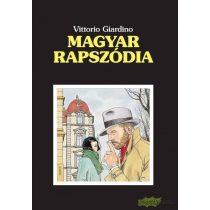 Magyar rapszódia