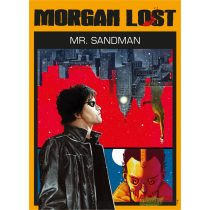 Morgan Lost 3 - Mister Sandman